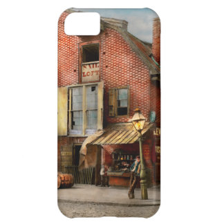 City - PA - Fish & Provisions 1898 iPhone 5C Cover