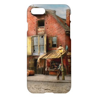 City - PA - Fish & Provisions 1898 iPhone 8/7 Case