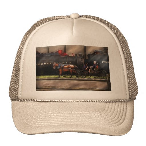 City - PA - You got to love Lancaster Trucker Hats