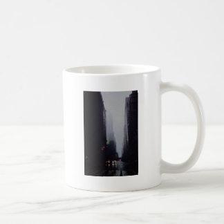 City Painting Coffee Mug