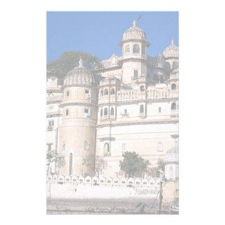 City Palace, Udaipur, India Stationery