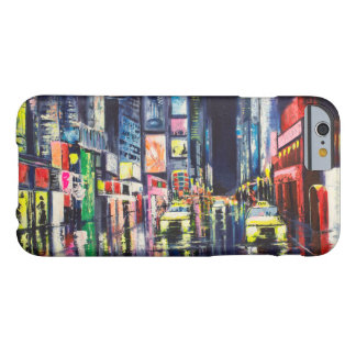 City Reflections Barely There iPhone 6 Case