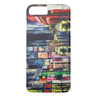 City Reflections iPhone 7 Plus Case
