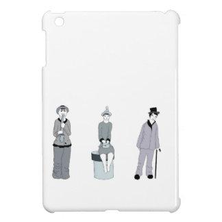 city resident iPad mini cover