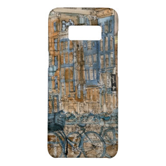 City Scene I Case-Mate Samsung Galaxy S8 Case