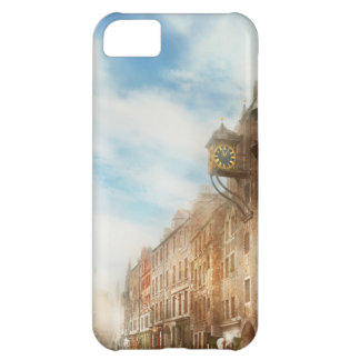 City - Scotland - Tolbooth operator 1865 Case For iPhone 5C