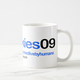City Skies 09 Logo Mug