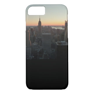 City Skyline - Iphone 8/7 Case