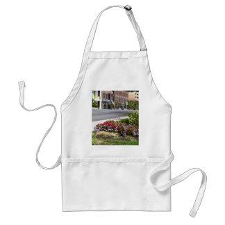 city streets standard apron