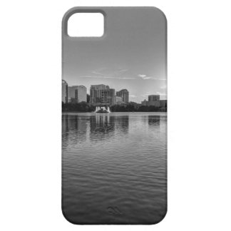 City Sunset iPhone 5 Cover