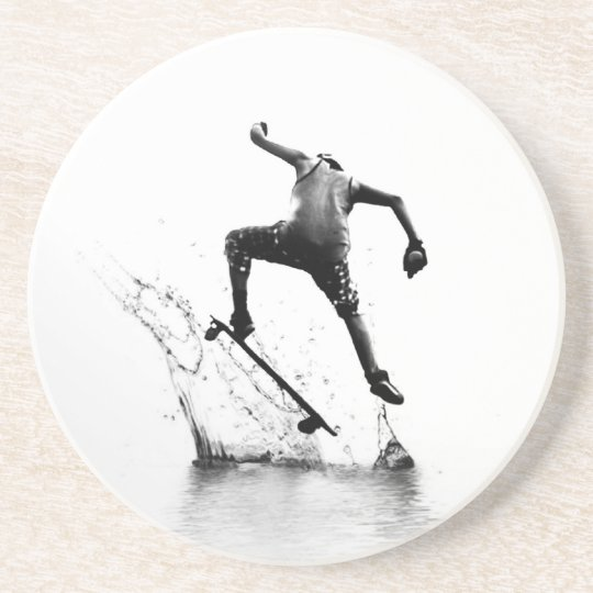 City Surfer Coaster
