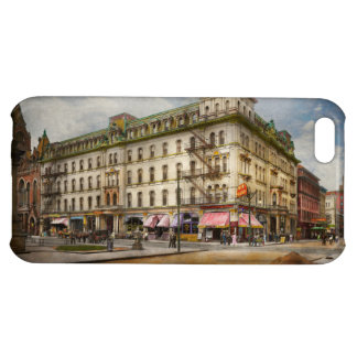 City - Toledo OH - Got a Boody Call 1910 iPhone 5C Covers