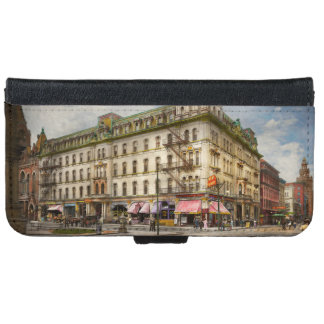 City - Toledo OH - Got a Boody Call 1910 iPhone 6 Wallet Case