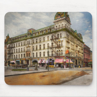 City - Toledo OH - Got a Boody Call 1910 Mouse Pad