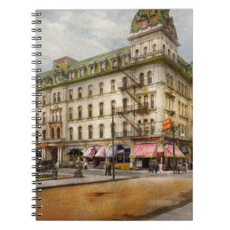 City - Toledo OH - Got a Boody Call 1910 Notebook