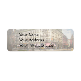 City - Toledo OH - Got a Boody Call 1910 Return Address Label