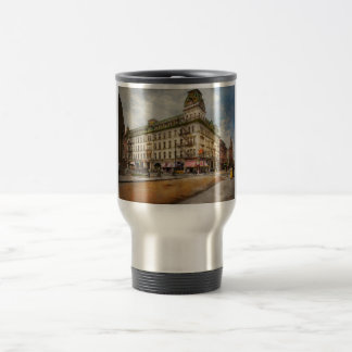 City - Toledo OH - Got a Boody Call 1910 Travel Mug