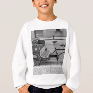 City Tour Sweatshirt