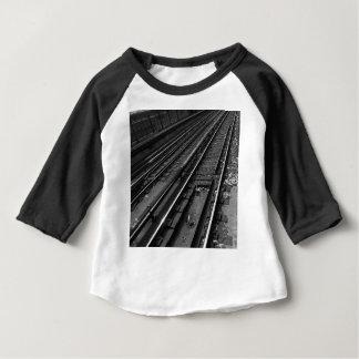 City Tracks Baby T-Shirt
