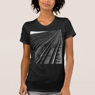 City Tracks T-Shirt