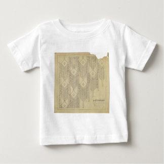 City Traffic by Theo van Doesburg Baby T-Shirt