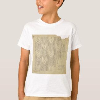 City Traffic by Theo van Doesburg T-Shirt