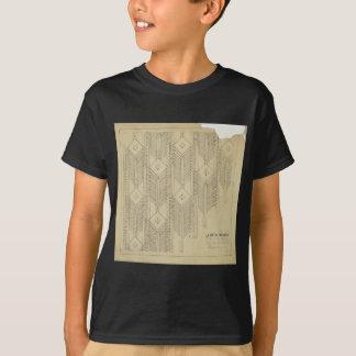City Traffic by Theo van Doesburg T Shirts