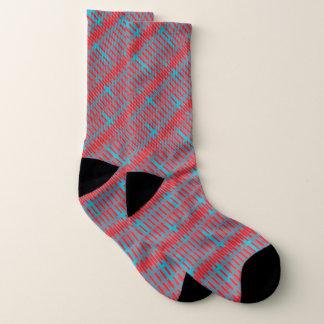 City Train Hop Socks