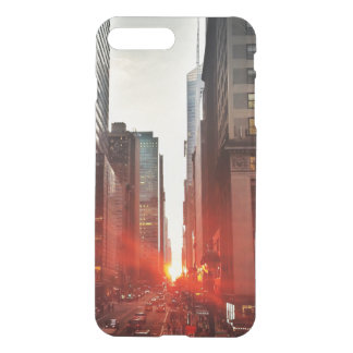 City twilight iPhone 8 plus/7 plus case