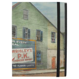 "City - VA - C&G Grocery Store 1927 iPad Pro 12.9"" Case"