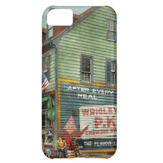 City - VA - C&G Grocery Store 1927 iPhone 5C Case