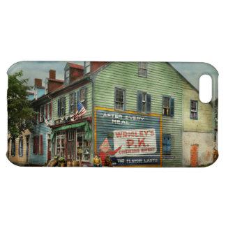 City - VA - C&G Grocery Store 1927 iPhone 5C Cover
