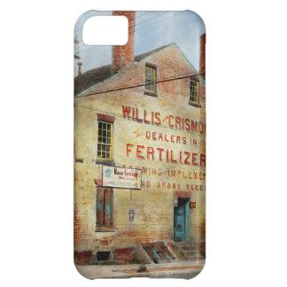 City - VA - Dealers in Fertilizers Cover For iPhone 5C