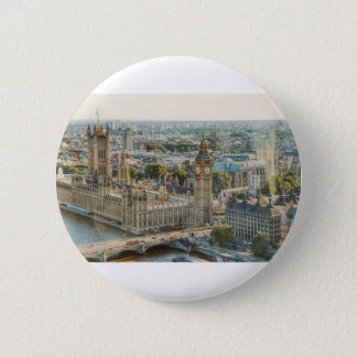 City View at London 2 Inch Round Button