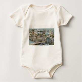 City View at London Baby Bodysuit