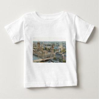 City View at London Baby T-Shirt