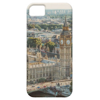 City View at London Case For The iPhone 5