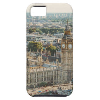 City View at London iPhone 5 Cover