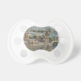 City View at London Pacifier