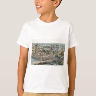 City View at London T-Shirt