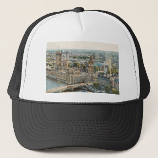 City View at London Trucker Hat