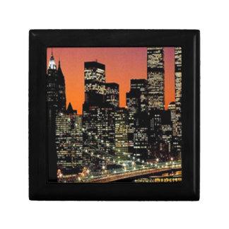 City Vision Gift Box