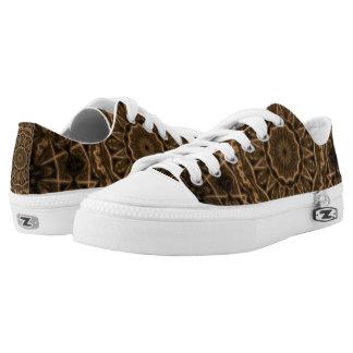 Cityflower Low-Top Sneakers