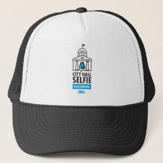 #CityHallSelfie Hat