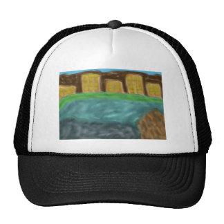 CITYMELTS Cape Town Trucker Hat