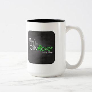 CityRover Coffee Mug