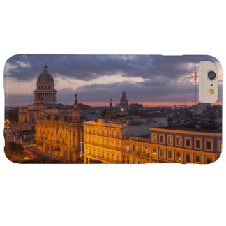 Cityscape at sunset, Havana, Cuba Barely There iPhone 6 Plus Case
