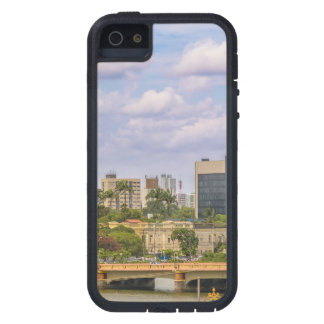 Cityscape of Recife, Pernambuco Brazil Case For The iPhone 5