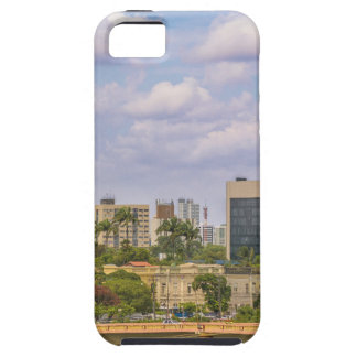 Cityscape of Recife, Pernambuco Brazil iPhone 5 Covers
