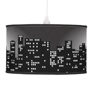 CityScape Pendant Lamp